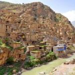 Palangan – élet egy kurd faluban