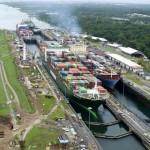 A Panama-csatorna akkor és most