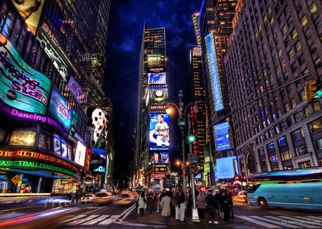 New York polgármesterei