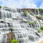 A Pongour-vízesés