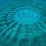 A víz alatti homokkörök rejtélye