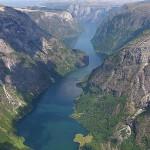 Sognefjord – Norvégia legnagyobb fjordja