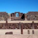 Tiahuanaco – rejtélyes bolíviai romváros