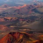 Montañas del Fuego – Tűzhegyek a Kanári-szigeteken