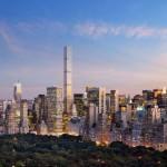 Épül Amerika legmagasabb lakóháza