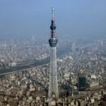 Megnyílt a nagyközönség előtt a világ legmagasabb tv-tornya