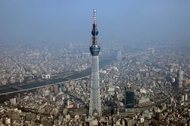 Tokio Skytree