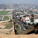 A 3300 km hosszú USA-Mexikó határ