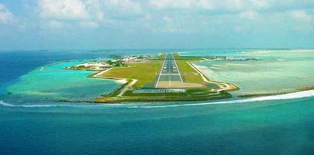 Ibrahim Nasir Nemzetközi Repülőtér