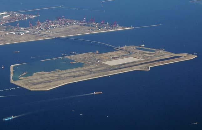 Kobe Repülőtér