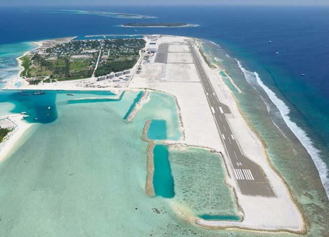 Maamigili Repülőtér