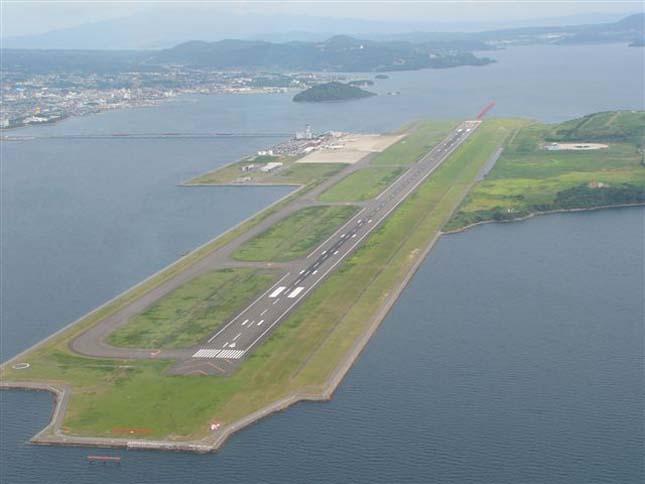 Nagasaki Repülőtér