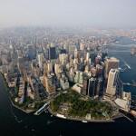 A Föld legnépesebb nagyvárosai