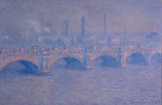 Waterloo_Bridge-Effet-de-Soleil-by-Claude_Monet