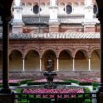 Certosa di Pavia kolostor