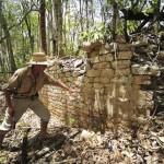 Elveszett maja város romjaira bukkantak a mexikói dzsungelben