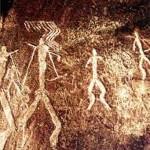 Qobustan ősi sziklarajzai