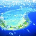 Hamarosan lakhatatlanná válik Kiribati