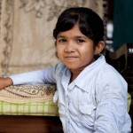 Egy 5 éves kislány testében él egy 20 éves indiai nő