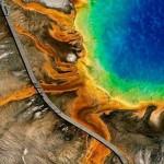 Elképesztő légi fotók – Yann Arthus-Bertrand csodálatos képei
