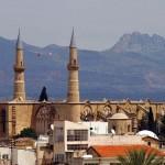 Nicosia – Ciprus kettéosztott fővárosa