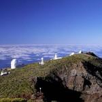 Rekordmagasságban épül a csillagvizsgáló