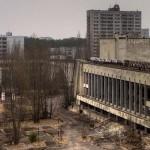 Pripjaty – Ukrajna szellemvárosa