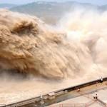 A Sárga-folyó tisztítása
