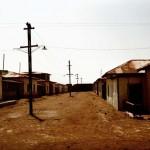 Chile elhagyatott bányavárosai