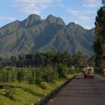 Virunga Nemzeti Park – Afrika védőbástyája