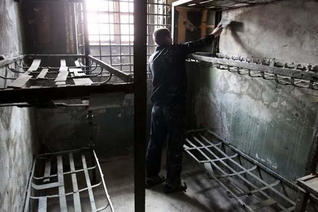 Kreszti börtön (Oroszország)