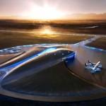 Hamarosan megnyílik az első magánűrkikötő