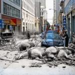Múlt a jelenben – Az 1906-os San Fransisco-i földrengés