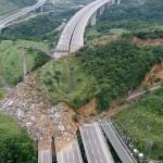 A világ legnagyobb földcsuszamlásai