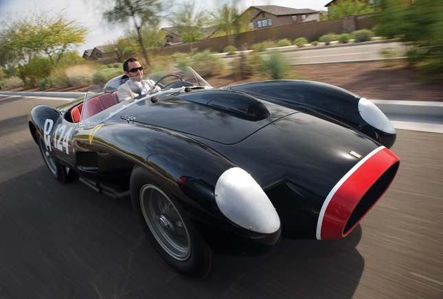 A világ legdrágább autója