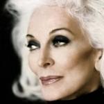 81 éves a világ legidősebb szupemodellje