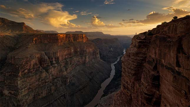 Grand Canyon. Arizona, USA