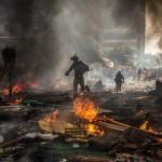Hatalmi és az utcai harcok Egyiptomban