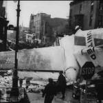 Két repülőgép katasztrófája az 1960-as New York-ban