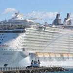A 15 legnagyobb luxus óceánjáró hajó