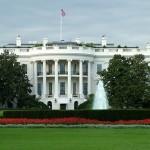 Séta a Fehér Házban
