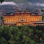 Taj Tashi Thimphu Hotel – Bhután gyönyörű szállodája a Himalájában