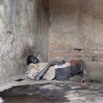 A Dél-szudáni Rumbek börtön borzalmai