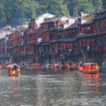 Fenghuang – ahol megállt az idő