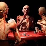 A legmegdöbbentőbb anatómiai múzeumok és kiállítások