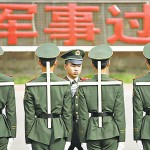 Kegyetlen kiképzés a kínai hadseregben