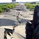 A világ legkátyúsabb útja [Videó]