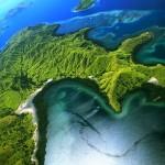 A Világ madártávlatból 2. – Gyönyörű légifotók a magasból