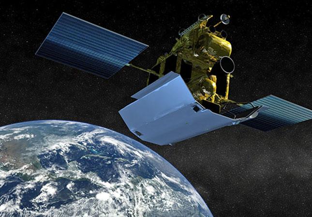 Messenger űrszonda
