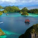 Raja Ampat – Indonézia varázslatos szigetvilága